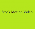 Stock Motion Video