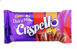 Cadbury Dairy Milk Crispello Bars