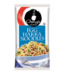 Ching's Egg Hakka Noodles