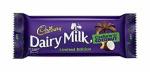 Cadburry Dairy Milk Cashew & Coconut