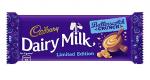 Cadbury Dairy Milk Butterscotch Crunch Chocolate