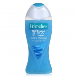 Palmolive Bodywash Thermal Spa Mineral Massage Shower Gel