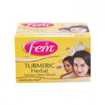 Fem Turmeric Herbal Bleach