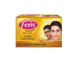 Fem Fairness Naturals Gold Skin Bleach