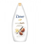 Dove Body Wash Shea Butter and Warm Vanilla