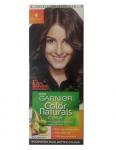 Garnier Color Naturals Brown - Shade 4