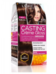 L'Oreal Paris Casting Creme Gloss Hair Color  (Chocolate 535)