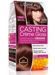 L'Oreal Paris Casting Creme Gloss, Mahogany 550