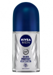 Nivea Men Silver Protect Deodorant Roll-on - For Men  (50 ml)