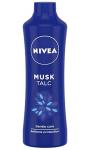 Nivea Musk Talc, 400g