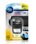 Ambi Pur After Tobacco Car Vent Air Freshener Starter Kit 7.5 ml