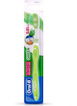 Oral-B Ultrathin Sensitive Toothbrush - 1 Piece (Green)