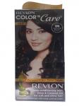 Revlon Color n Care Hair Color Natural Black 1N