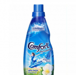 Comfort After Wash Morning Fresh Fabric Conditioner Blue