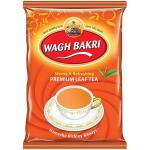 Wagh Bakri Premium Tea (Pouch) - 500 gm