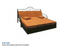 Sofa Cum Double Bed With Storage K.B. 1131