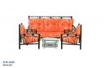 Sofa Set K.B. 1140