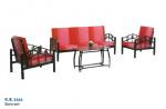 Sofa Set K.B. 1144.