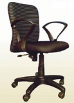 Office Chair K.B 9017.