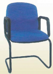 Office Chair K.B 9018.