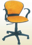 Office Chair K.B 9031.