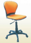 Office Chair K.B 9032.