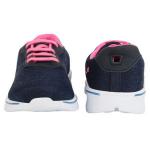 KazarMax KIDS Lifestyle Shoes KF008NV-PNK Size-31