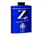 Z Talc Magnetism for Men Blue