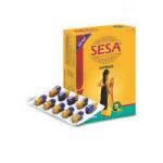 Sesa Ayurvedic Hair Capsule for Strong and Beautiful Long Hair
