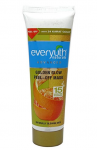 Everyuth Natural Advanced Golden Glow Peel Off Mask