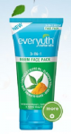 Everyuth Naturals 3-in-1 Neem Face Pack