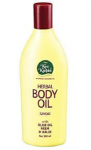 Keo Karpin Herbal Body Massage Oil.