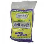 Athvale's Methi Mathari