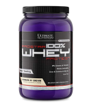 Ultimate Nutrition Prostar 100% Whey Protein Chocolate Crème