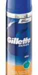 Gillette Gel Deep Cleansing