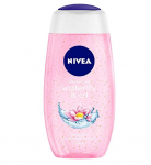 Nivea Shower Gel (Water Lilly)