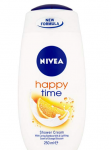 Nivea Bath Care Lemon and Oil Shower Gel
