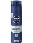 Nivea for Men Shaving Gel Moisturising