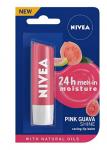 Nivea Lip Care (Pink Guava)