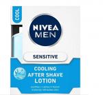 NIVEA MEN After Shave Lotion, Sensitive Cooling