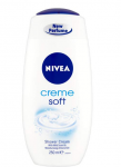 Nivea Bath Care Shower Cream Soft