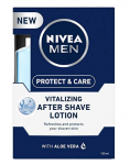Nivea Men Vitalizing After Shave Lotion