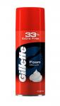 Gillette Classic Regular Pre Shave Foam 418 g