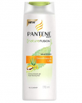 Pantene Pro-V Nature Fusion Smoothness and Life 172 ml