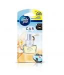 Ambi Pur Vanilla Bouquet Car Vent Air Freshener Refill (7.5 ml)