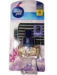 Ambi Pur Lavender Spa Car Vent Air Freshener Refill (7 ml)