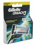 Gil Mach3 Bl 2BL