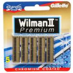 Gillette Wilmanii 5BL
