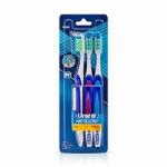 Oral-B Brush (Ap) 2+1F