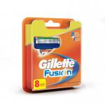 Gillette Fusion Bl 8P